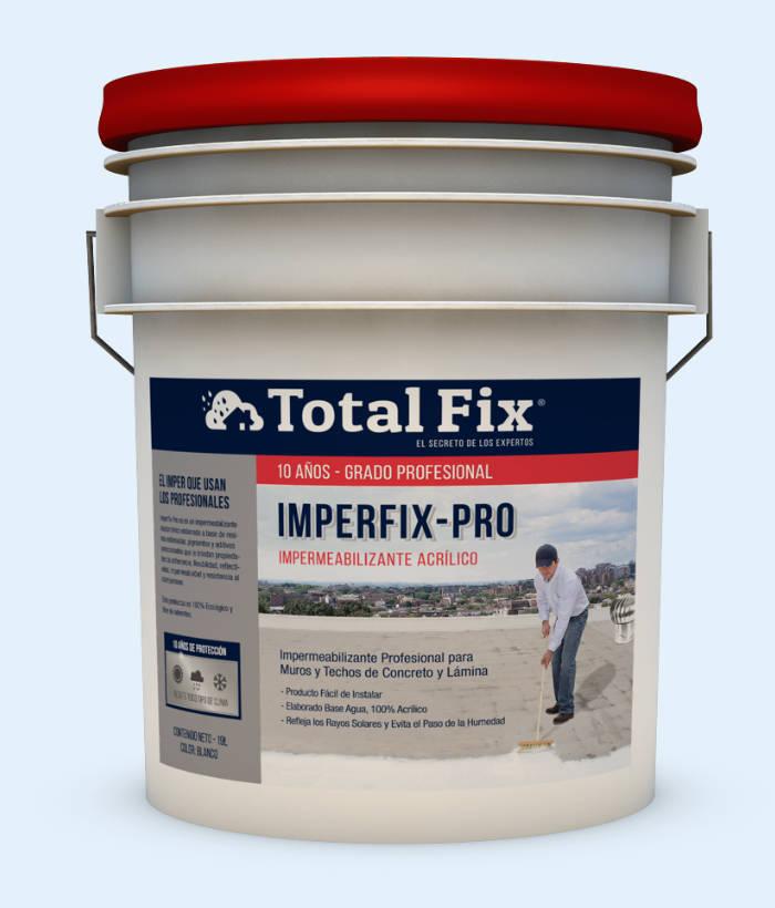 Cubeta ImperFix Pro