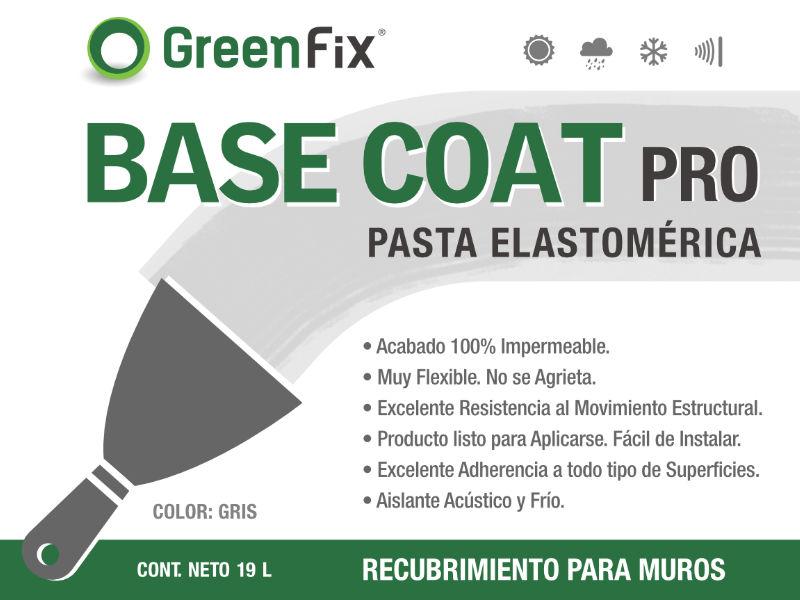 Base Coat Pro
