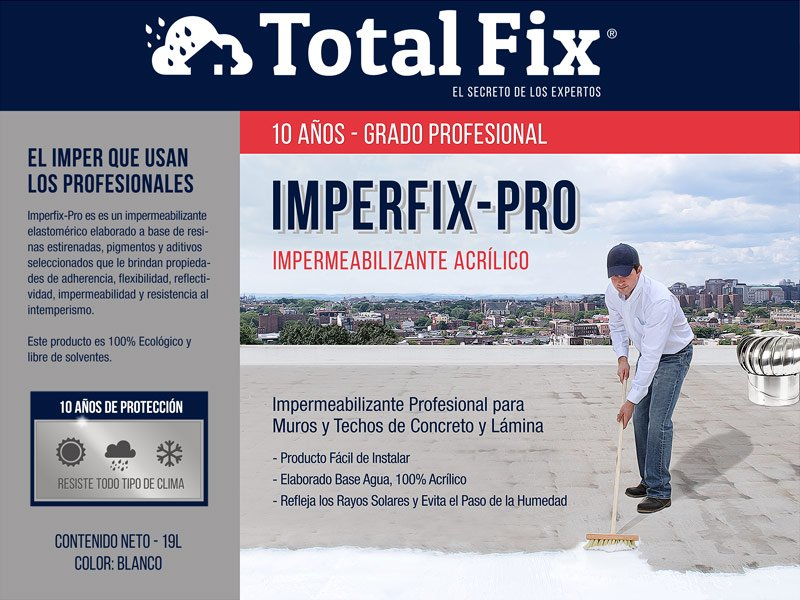 ImperFix Pro